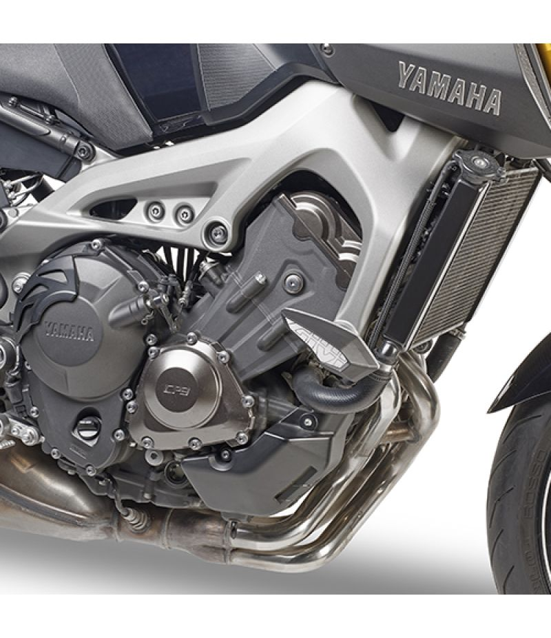 Givi SLD2115KIT Yamaha MT-09 Kit specifico per montare gli slider paratelaio SLD01_ _