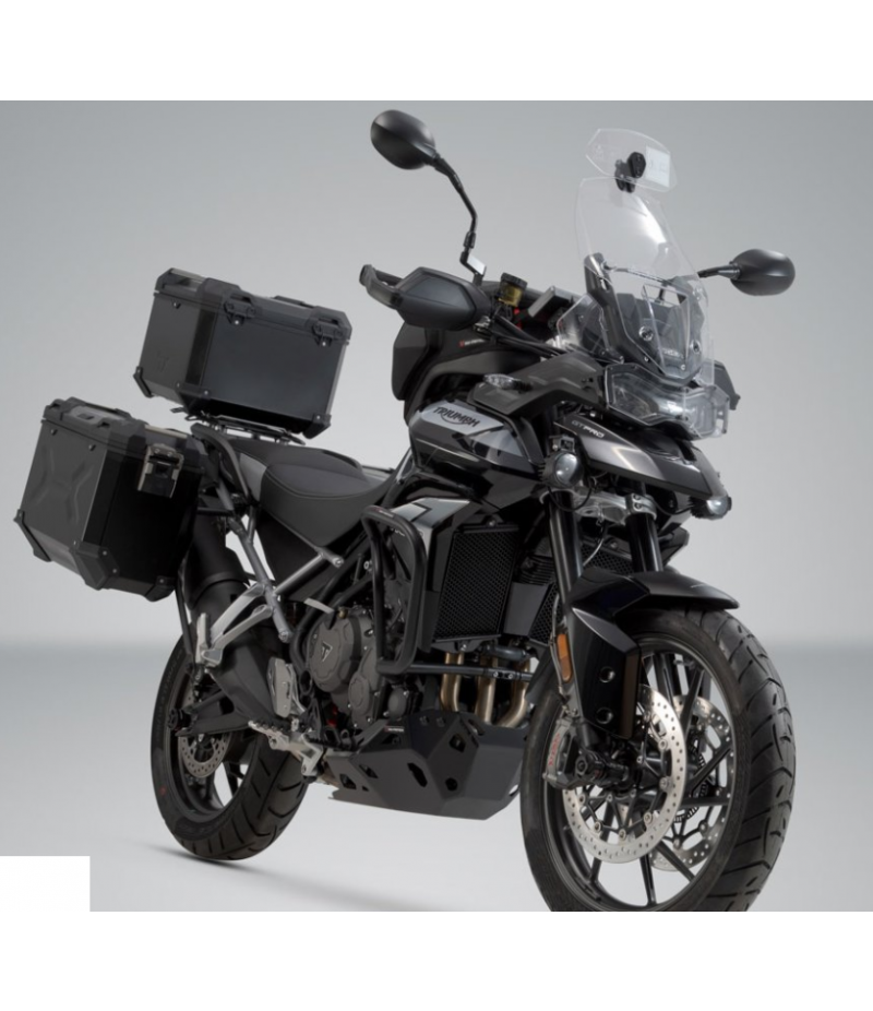 SW-Motech ADV.11.953.76000 Set protezione Adventure Triumph Tiger 900