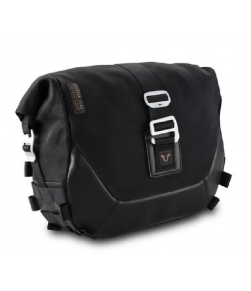 SW-Motech BC.HTA.00.401.10200R Borsa laterale destra LegendGear per telai SLC- BlackEdition