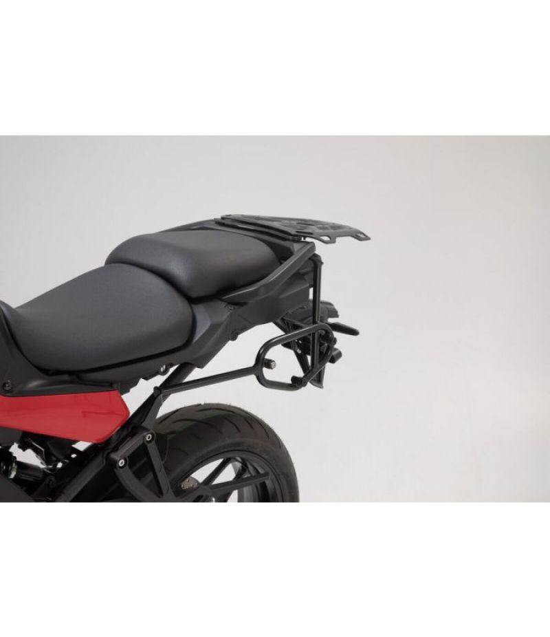 SW-Motech STS.06.921.10000 Estensione cavalletto laterale Yamaha Tracer 9 2020