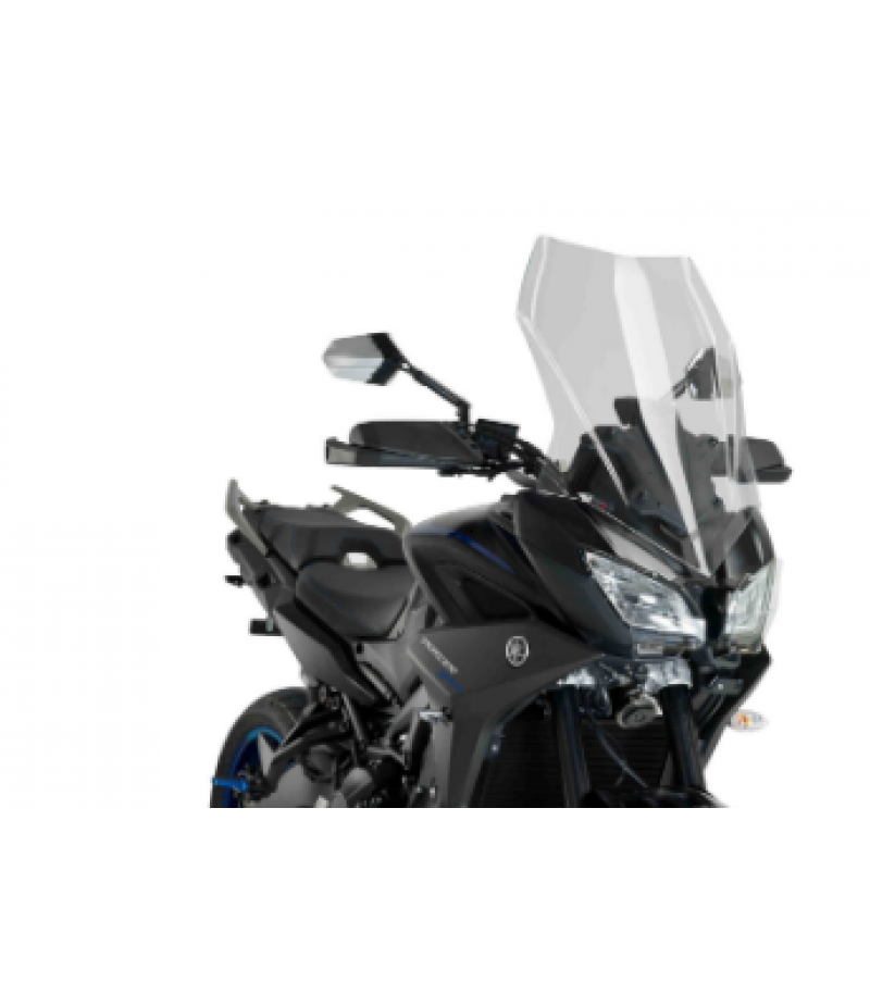 Puig cupolino touring yamaha Tracer 900 e Tracer GT